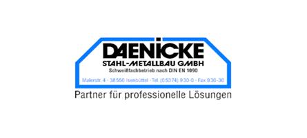 Daenicke Stahl-Metallbau GmbH