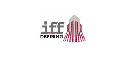 IFF-Dreising