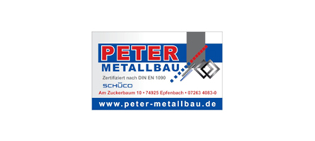 Peter Metallbau GmbH