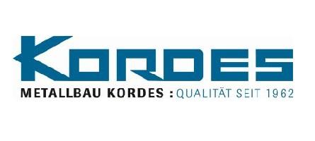 Metallbau Kordes GmbH
